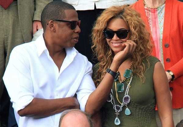 Beyonce Jay Z Jay Zs Birthday Present from Beyonce: A $5 Million Hublot Big Bang Watch