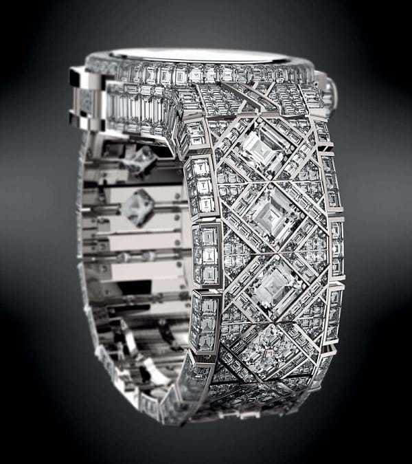 Hublot 5mil Big Bang 3 Jay Zs Birthday Present from Beyonce: A $5 Million Hublot Big Bang Watch