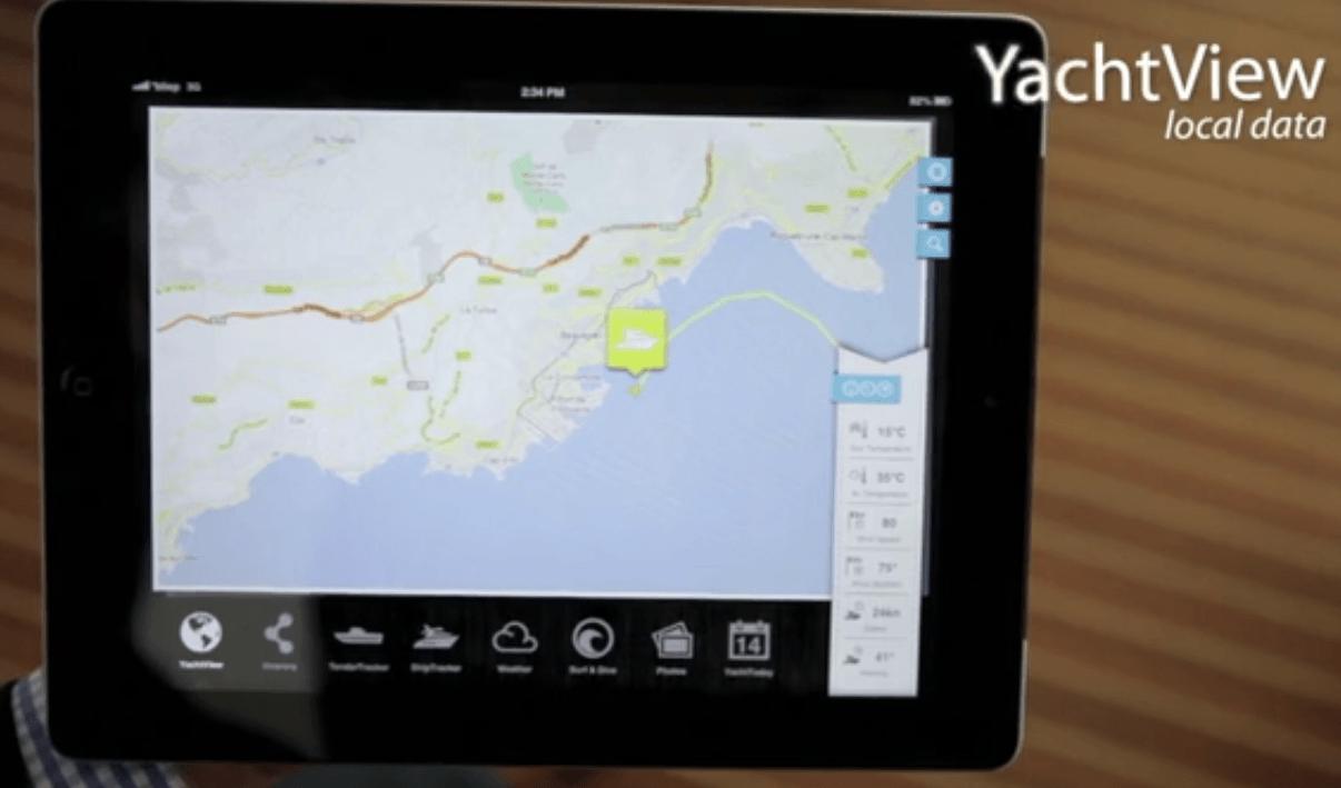 YachtEye App Review New