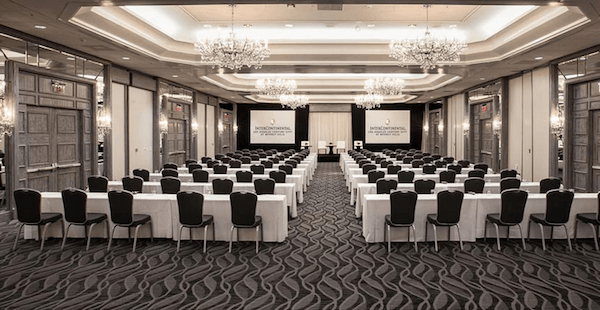 hotel events and marketing