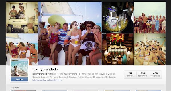 the luxury brand u0026 39 s guide to marketing on instagram