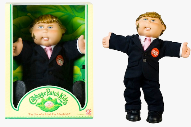 Cabbage Patch Kid Collector Info – Yello80s