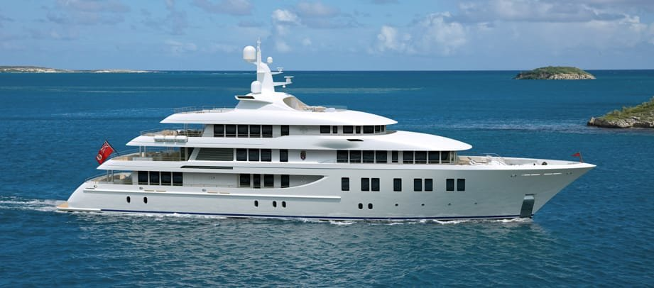66m Delta Marine luxury-motor-yacht Project Invader