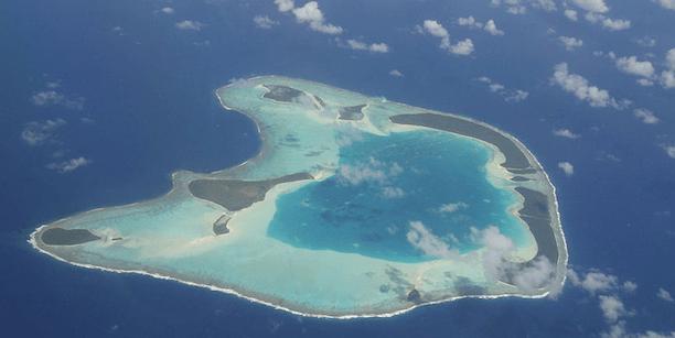 Tetiaroa The Brando Island