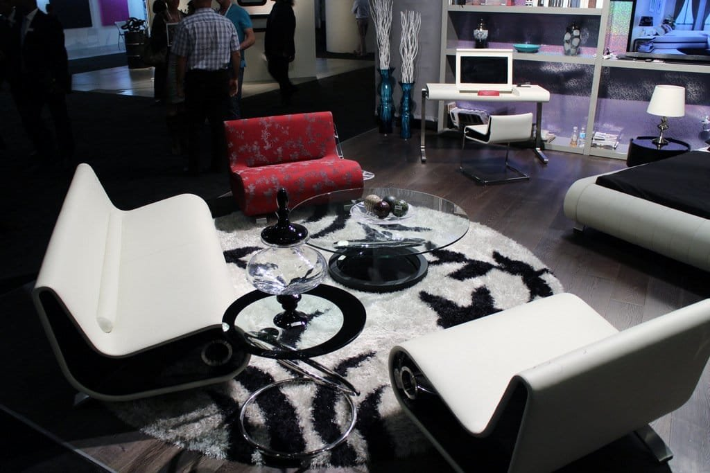 An Afternoon At Interior Design Show West In Vancouver