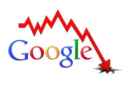 google-penalty-hit