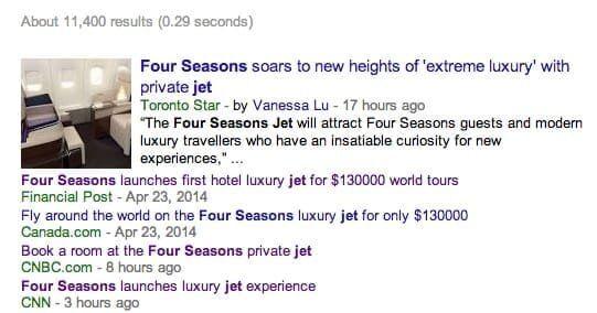 fs jet news mentions