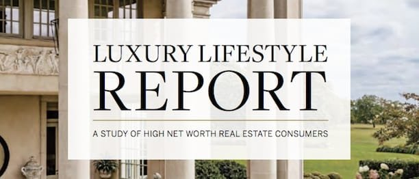 Sotheby's UHNW Real Estate Consumer Report 2014