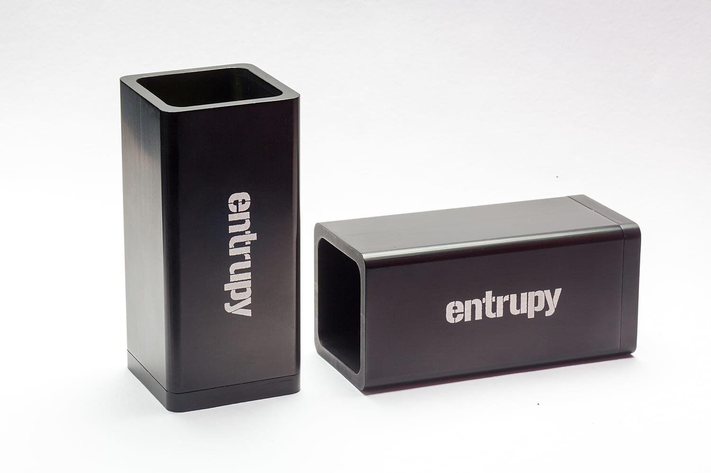 Entrupy Image