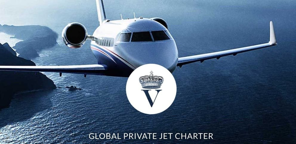 New Jet Charter Affiliate Program From Villiers Jets  Luxury Branded