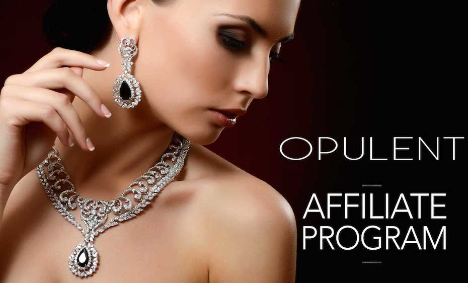 luxury jewelry affiliate program