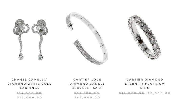uhnw affiliate program luxury jewelry