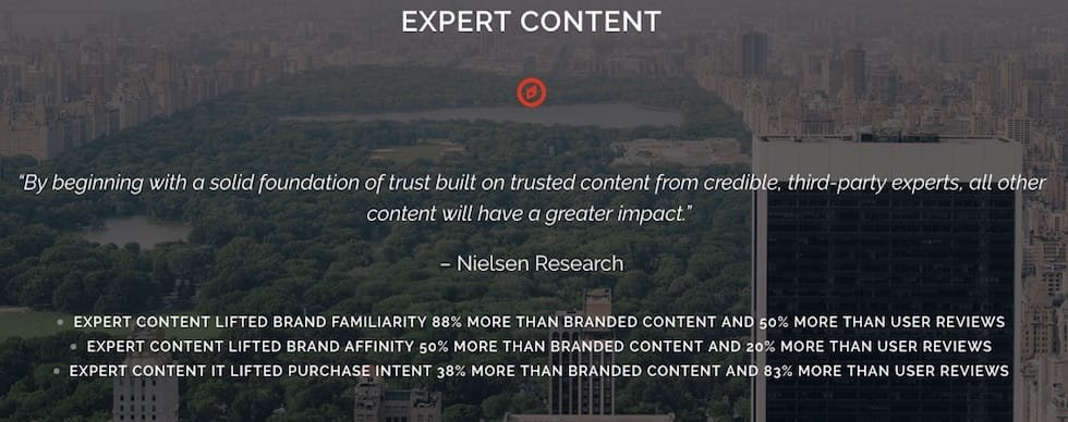 doug gollan amazing experience uhnw marketing